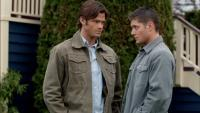 Supernatural Match Game #41