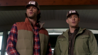 Supernatural Match Game #42