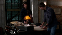 SamTryingtoCoaxDean.png